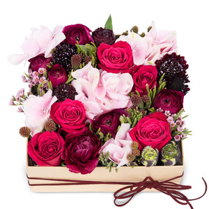 My Love Box 1
