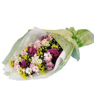 소국혼합꽃다발