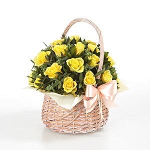 너가 참 좋아(yellow)