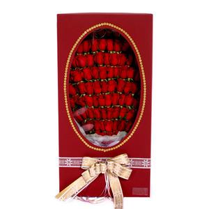 100송이꽃박스