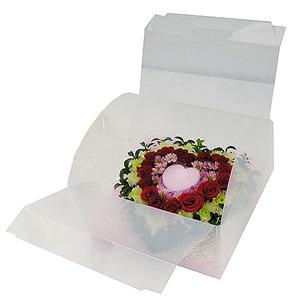 하트메세지꽃박스2호